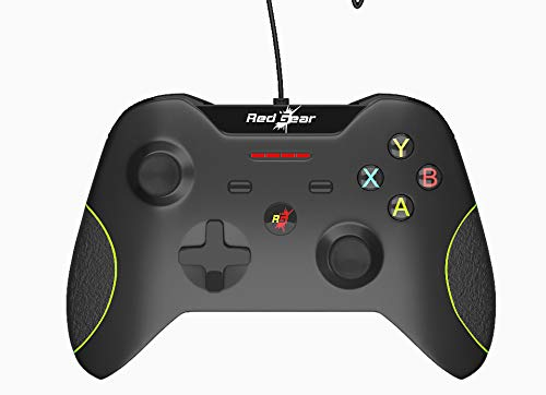 Redgear Zonik Wired Gamepad for PC Games
