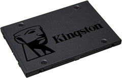 Kingston A400 960GB Internal SSD (SA400S37/960GIN)