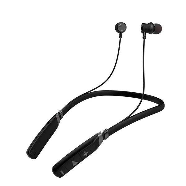 Artis BE910M Sports Bluetooth Wireless Earphone with Mic Black