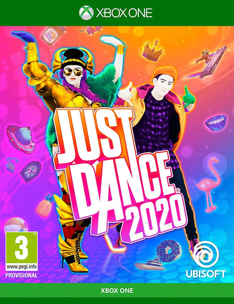 Just Dance 2020 (Xbox One) 5/11/2019