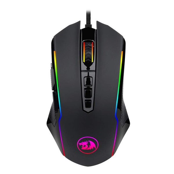 Redragon Ranger M910 Wired Gaming Mouse - 12400 DPI