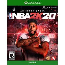 NBA 2K20 for (XBOX ONE) 6/9/2019