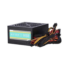 Antec Atom V450 450Watts  Gaming Power Supply