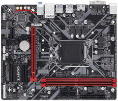 Gigabyte B365M Gaming HD Intel LGA 1151 DDR4 Micro ATX Motherboard