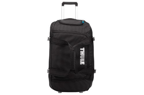 Thule Crossover 56L Rolling Duffel Bag - TCRD-1 Black