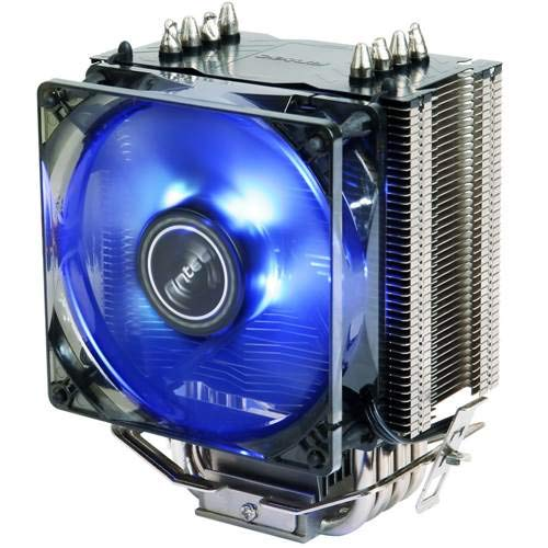 Antec A40 PRO Quiet Assassin CPU Radiator