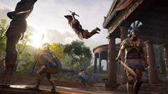 Assassins Creed: Odyssey PS4