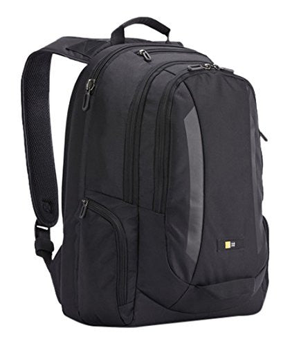 "Case Logic 15.6"" Laptop And Ipad/Tablet Backpack RBP-315  Black"