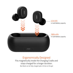 Artis BE810M True Wireless Bluetooth Earphones with Charging Case