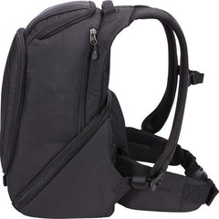 Case Logic DSB 102 Luminosity Medium DSLR Split Pack Black