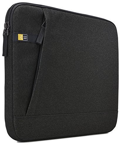 "Case Logic Huxton 13.3"" Laptop Sleeve - HUXS 113 BLACK"