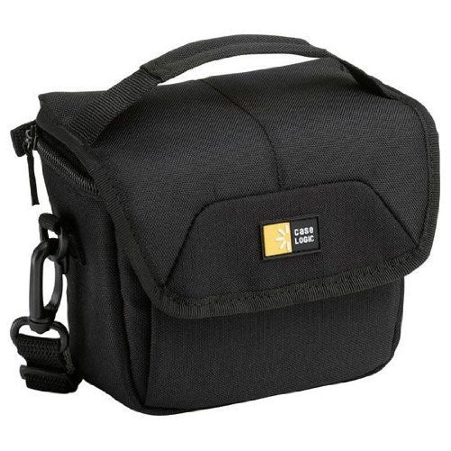 Case Logic PVL-204 SLR Compact Camera Bag Black