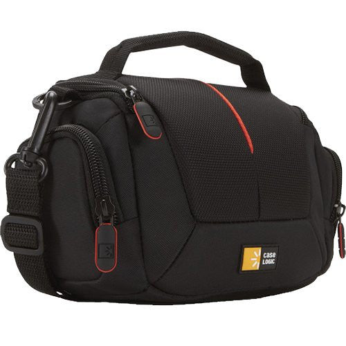 Case Logic DCB-305 Camcorder Kit Bag Black