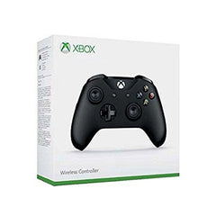 Xbox One Wireless Controller with Bluetooth Black