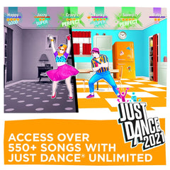 Just Dance 2021 (XBOX ONE)