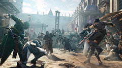 Assassin's Creed: Unity PS4