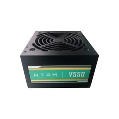 Antec Atom V550 550Watts Gaming Power Supply