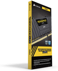CORSAIR Vengeance 16GB DDR4 3200MHZ Desktop RAM Memory