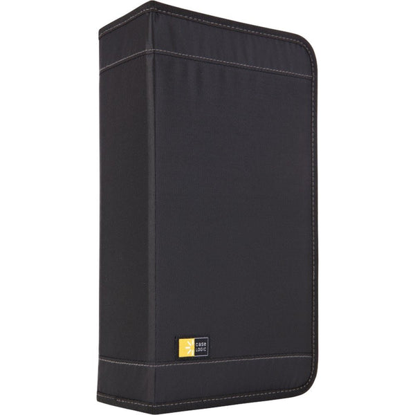 Case Logic 100 Capacity CD Wallet CDW-92 Black
