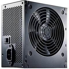 Cooler Master MWE 550W,80+ Power supply SMPS (MPW-5502-ACABW-IN)