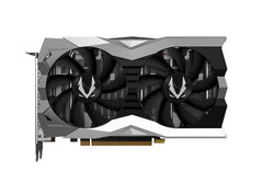 ZOTAC Gaming GeForce RTX 2060 Twin Fan 6GB GDDR6, ZT-T20600F-10M