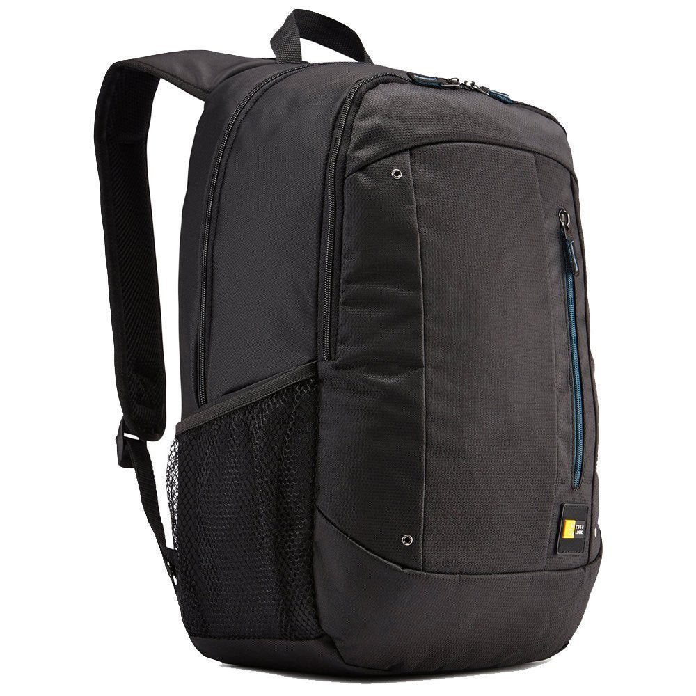 "Case Logic 15.6"" Laptop + Tablet Backpack WMBP-115 BLK"