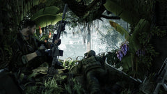 Sniper: Ghost Warrior 2 PS3