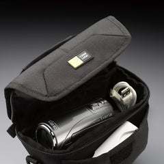 Case Logic PVL-203 Camcorder Case / Bag  Black