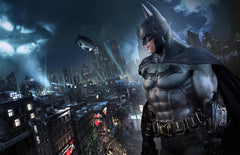 Batman Return to Arkham PS4