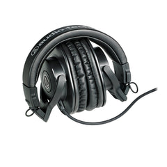 Audio -Technica ATH-M30X On-Ear Stereo Headphone  (Black)