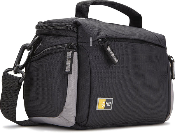 Case Logic TBC-305 camcorder/high zoom camera case bag Black