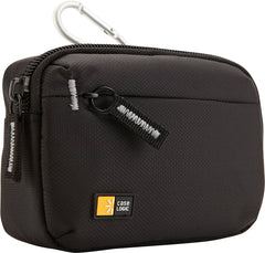 Case Logic Tbc-403 Carrying Case For Camera - Black