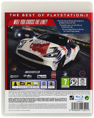 Need for Speed: Rivals, essentials PS3