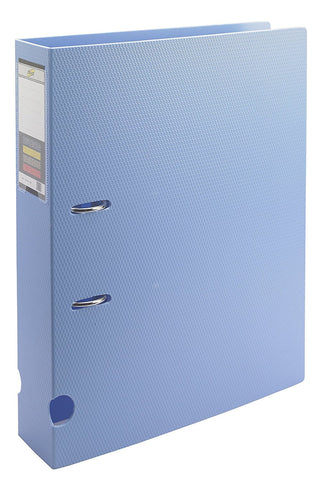 TRIO F795 Lever Arch Box File F/C (Set Of 4 Blue)