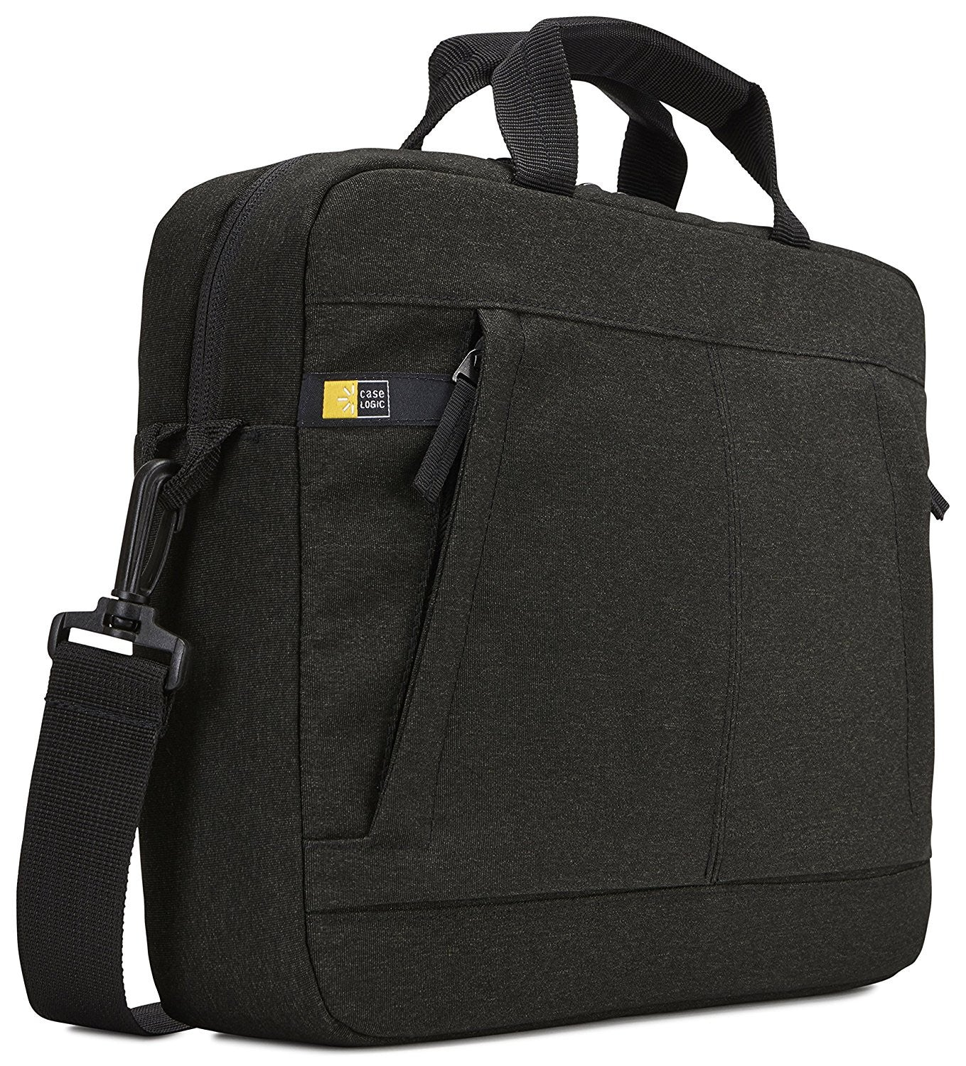 "Case Logic Huxton 13.3"" Laptop Attaché - HUXA 113 BLACK"