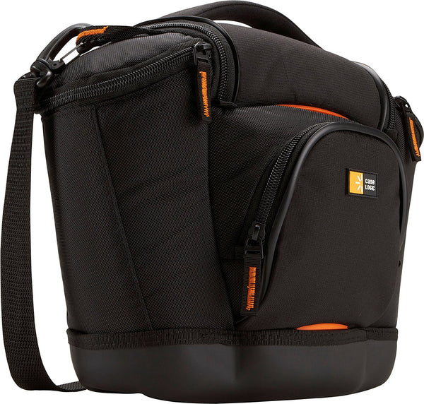 Case Logic SLRC-202 Medium DLR Camera Bag (Black)