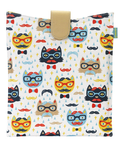 Fatakka Meow Cat IPAD Sleeve