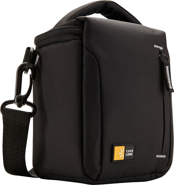 Case Logic TBC-404 Compact High Zoom Camera Case Black