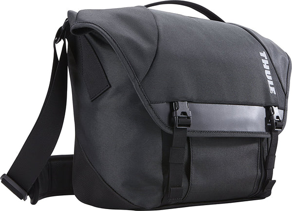 Thule Covert Small DSLR Messenger Bag - TCDM-100 Black