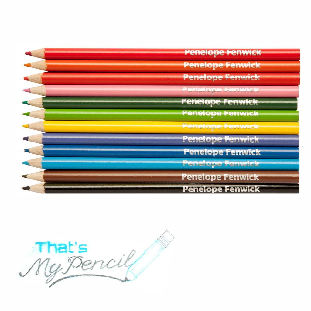 that s my pencil