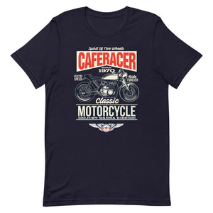 Caferacer tee