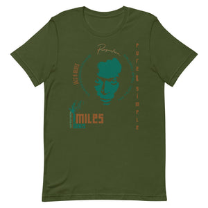 Mile Davis The perfection, Tee