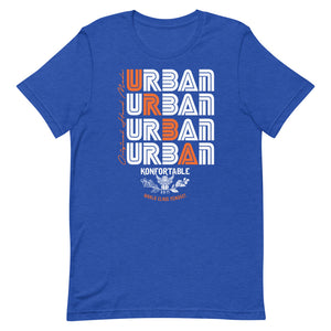 Urban lifestyle, Tee