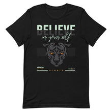 Believe in yourself Always, Tee