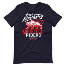 Motorcycle riders tee