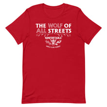 The Wolf of all Street, Tee