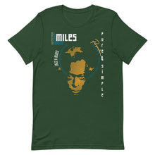 Miles the Perfection, Tee