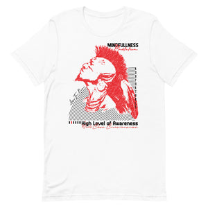 Mindfullness Meditation, High level of awareness, Tee