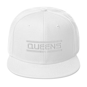 Queens NYC, Snapback Hat