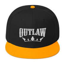 Outlaw, Snapback Hat